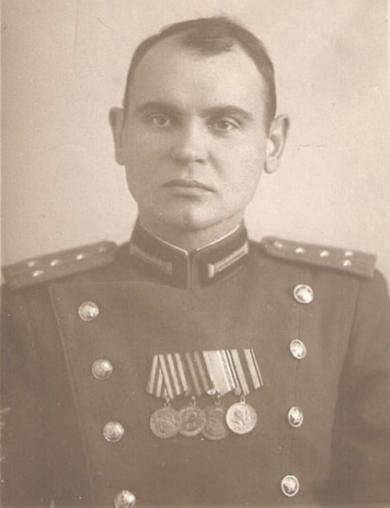 Жуков Владимир Михайлович