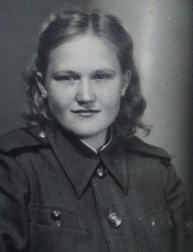 Врачёва Таисия Романовна
