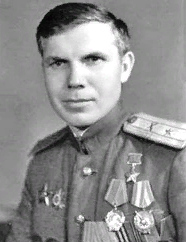 Цыбенко Иван Семенович