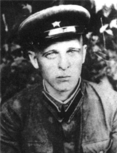 Половников Сергей Васильевич