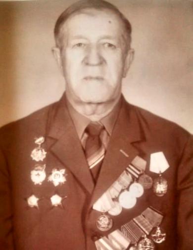 Жилин Владимир Алексеевич