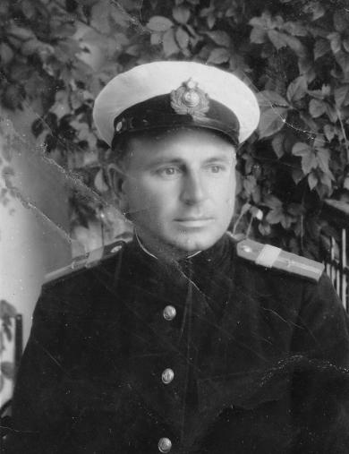 Федин Митрофан Яковлевич