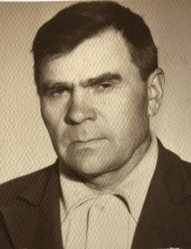 Цюрукало Антон Ефремович
