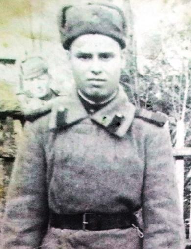 Шуленин Иван Алексеевич