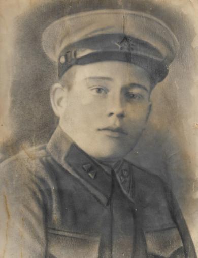 Исхаков Фатех Исхакович