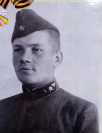 Вобликов Василий Георгиевич