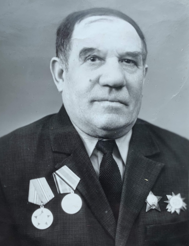 Абрамов Михаил Павлович