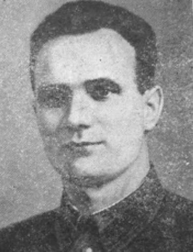 Литвинов Павел Семенович