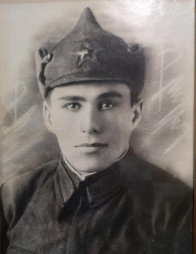 Хозяинов Анисим Иванович