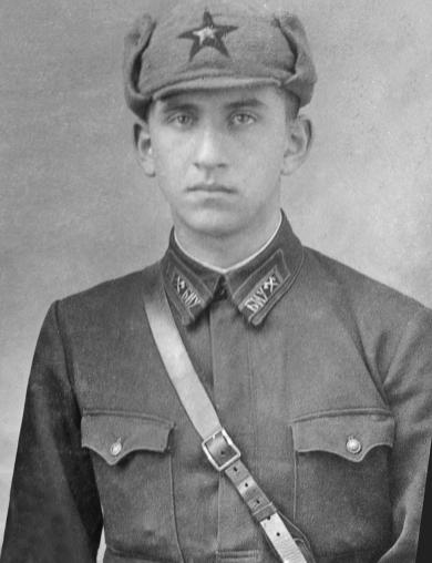 Элькинд Лев Львович