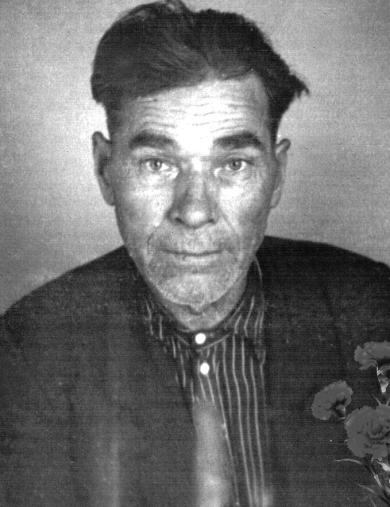 Третьяков Мелентий Иванович