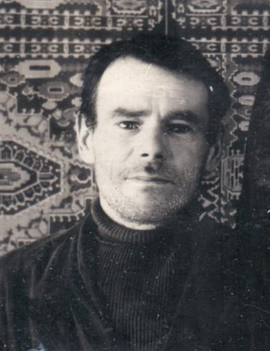 Плетнёв Терентий Григорьевич