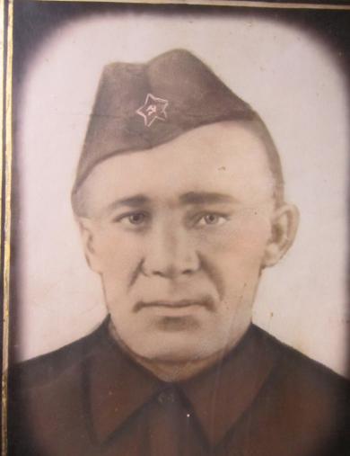 Богданов Яков Сергеевич