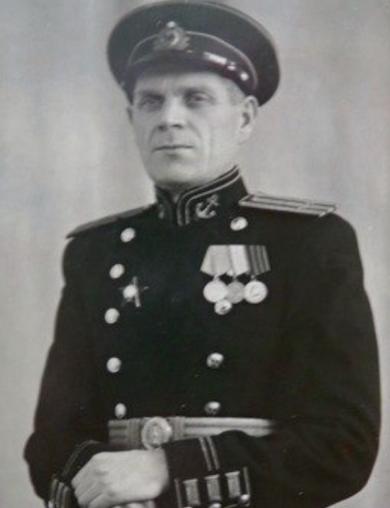 Абутов Михаил Андреевич