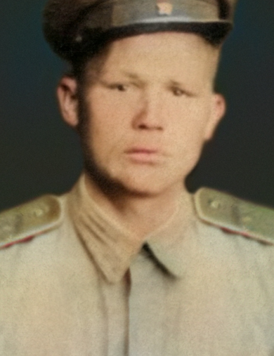 Юрлагин Яков Петрович