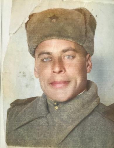 Давлятшин Фасхи Низамеевич