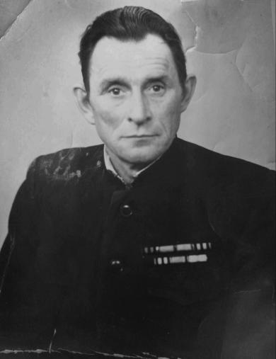 Боляев Николай Иосифович