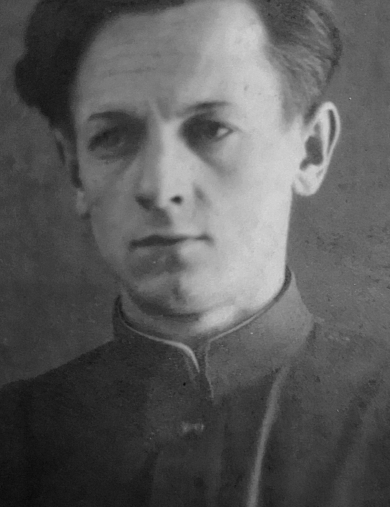 Пажинский Александр Васильевич