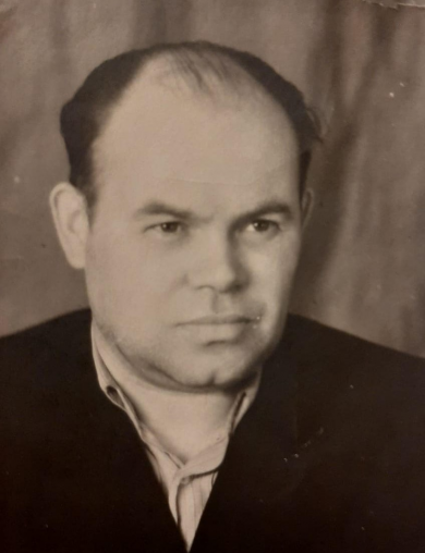 Васильевский Леонид Николаевич