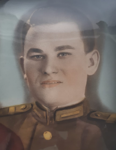 Котляров Дмитрий Петрович