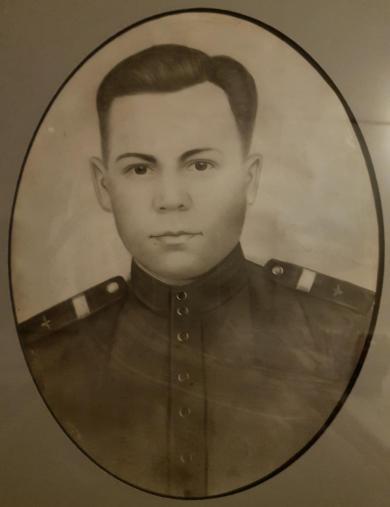 Дмитриев Алексей Васильевич