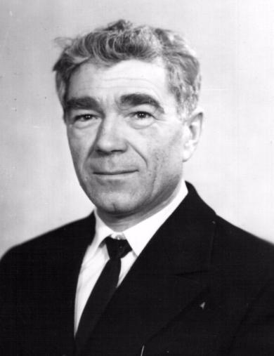 Джос Петр Иванович