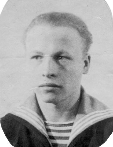 Поспелов Василий Иванович