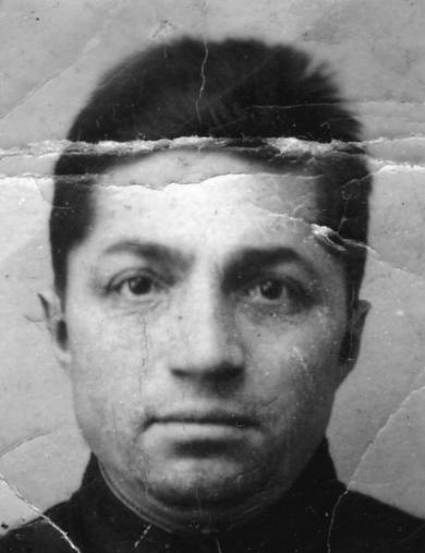 Зудов Андрей Андреевич
