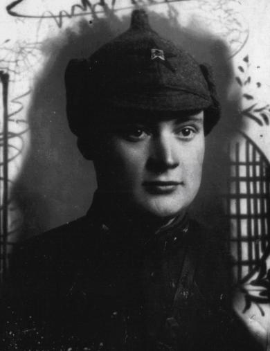Тихонов Виктор Сергеевич