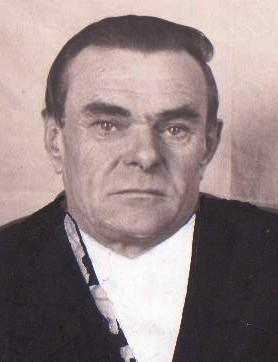 Крюков Василий Михайлович