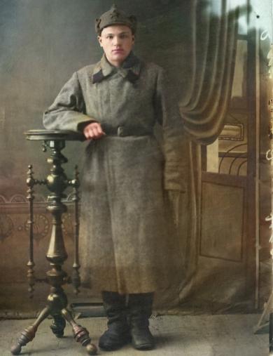 Ветров Анатолий Дмитриевич