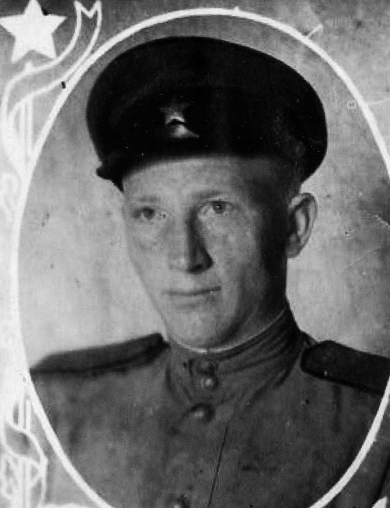 Проценко Александр Степанович