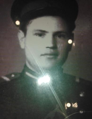 Петров Георгий Николаевич
