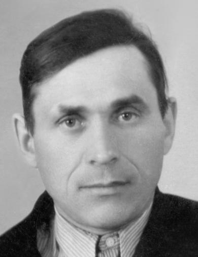 Белов Петр Алексеевич