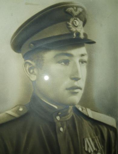Коновко Григорий Григорьевич