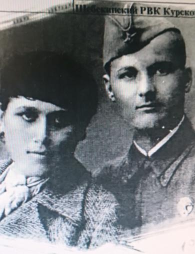 Маслов Иван Тимофеевич