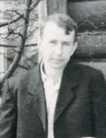Мостяев Михаил Филиппович