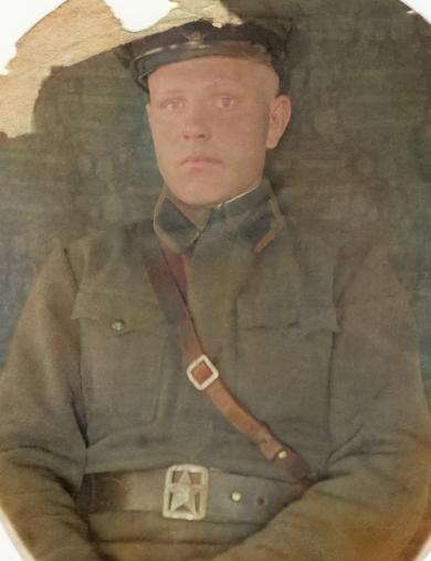 Чудилин Василий Ильич