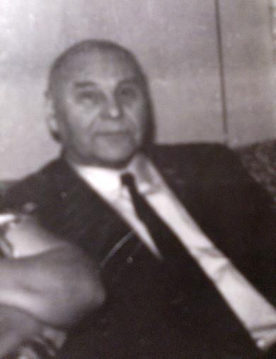 Кондаков Николай Иванович