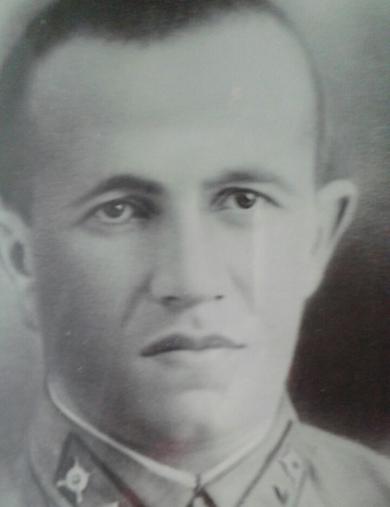 Абрамян Христафор Арушанович