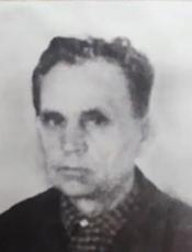 Тумаренко Алексей Прокопьевич