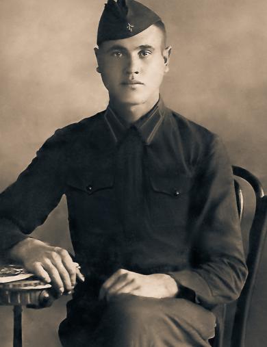 Ендин Константин Павлович