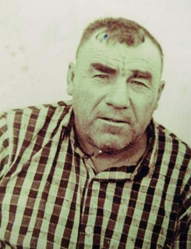 Тащилин Тимофей Сергеевич