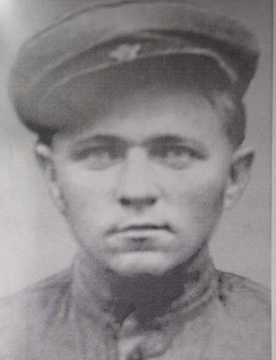Зайцев Иван Степанович