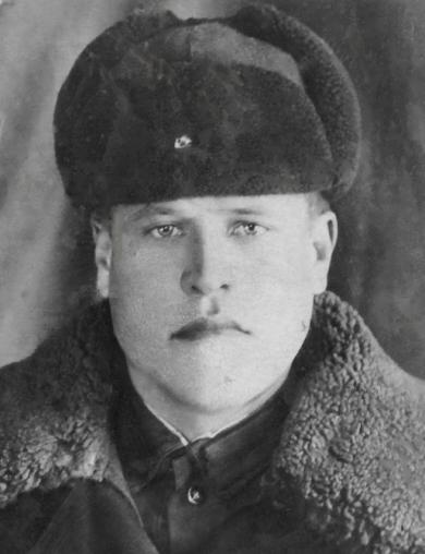 Николаев Архип Николаевич