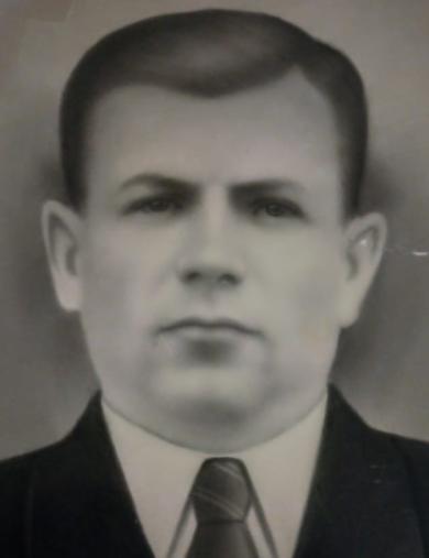 Козьяков Иван Федорович