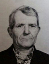 Савкин Василий Игнатьевич