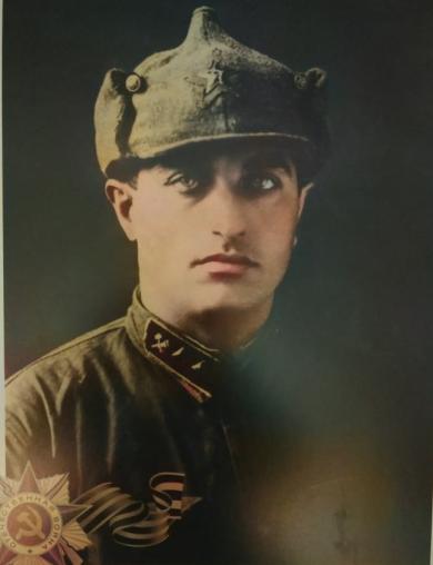 Чолакян Геворк Атомович