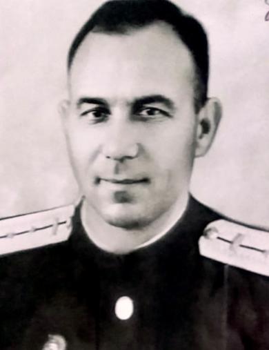Чернышев Федор Петрович