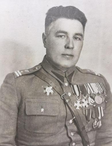 Янович Лука Игнатьевич